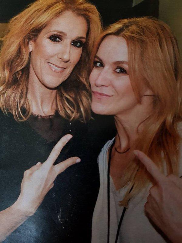 Céline Dion, malade, inquiète ses fans, et ne peut soutenir Pepe Munoz...