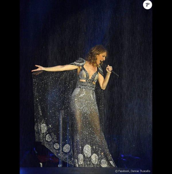 Céline Dion : Cet animateur français a été très marqué par elle sur un plateau...