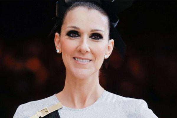 Céline Dion : Ses enfants son équilibre...