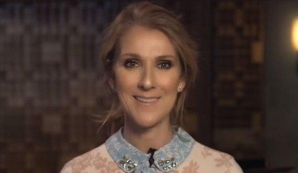 Céline Dion confie avoir 'hâte d'avoir 50 ans'...