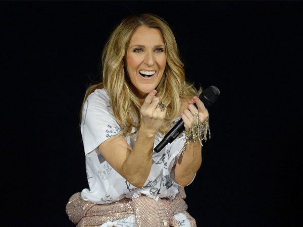 Céline Dion : Un fan encombrant? Jean-Marie Le Pen avoue chanter ses chansons...