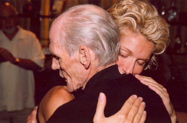 Le tendre message de Céline Dion en hommage à son père...