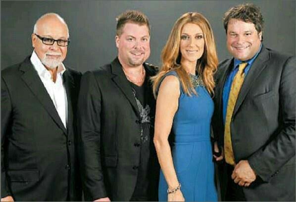 La chaîne C8 diffusera bientôt un documentaire retraçant la vie de Céline Dion...