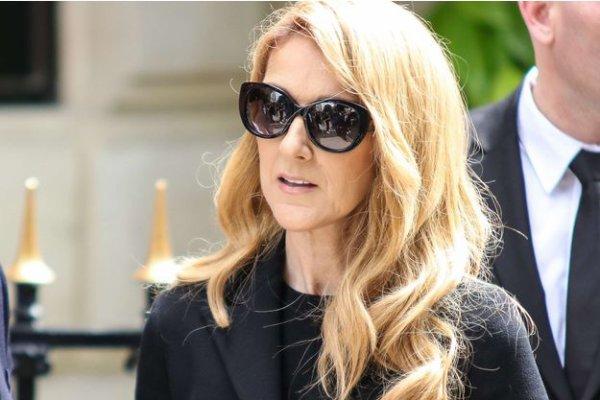 Valérie Lemercier en dit plus au sujet de son film sur Céline Dion...