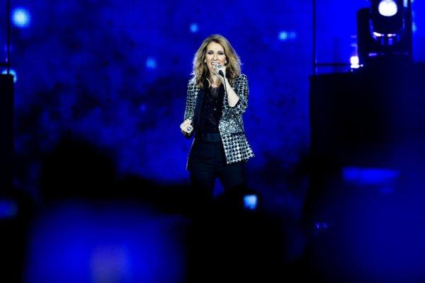 Céline Dion malade et bientôt opérée : Sa s½ur donne de ses nouvelles...