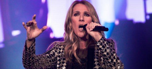 Pourquoi Céline Dion a failli ne pas chanter la BO de Titanic ?