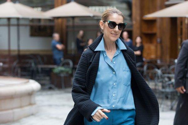 Céline Dion : La diva qui a changé Las Vegas...