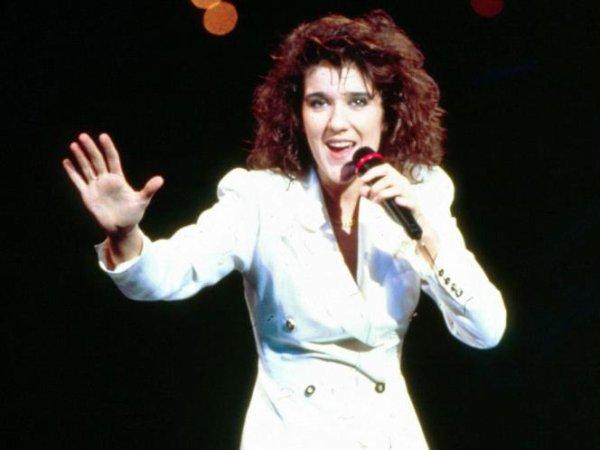 Le 30 Avril 1988 : Céline Dion remportait l'Eurovision...