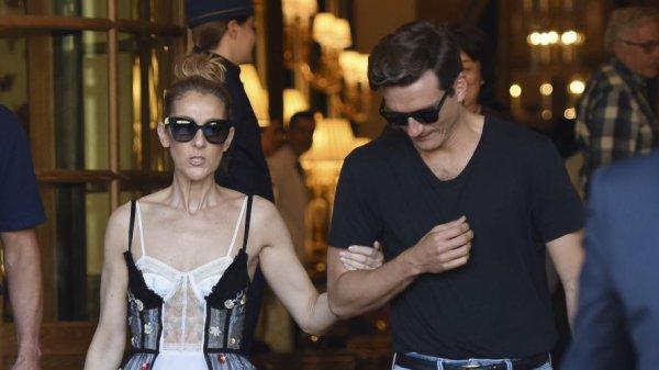 Pour les 50 ans de Céline Dion, voici le cadeau de son danseur fétiche, Pepe Munoz...