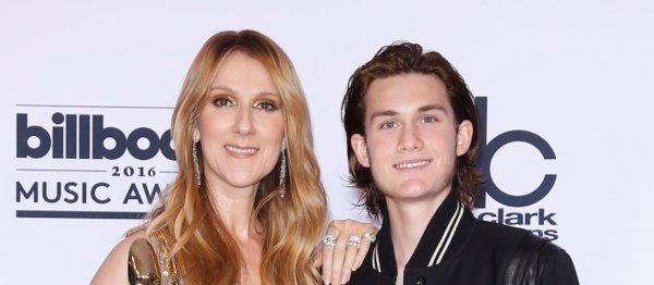 Le fils de Céline Dion méconnaissable, René-Charles a bien changé...