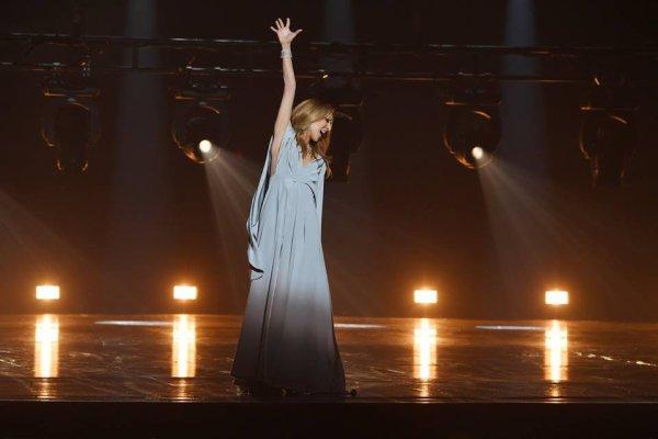 Céline Dion fait une annonce à ses fans...