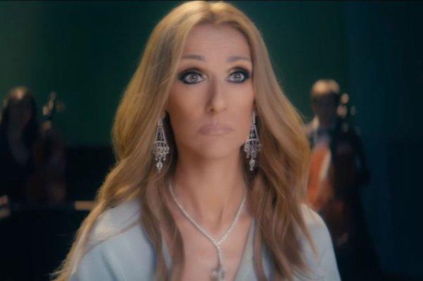 Céline Dion, impératrice incontestée du cool et de l'autodérision...