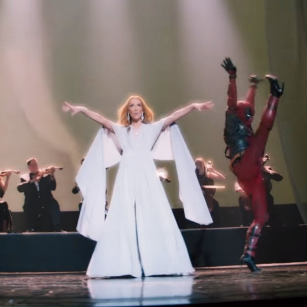 Plus de 8 millions de vues sur YouTube pour la nouvelle chanson de Céline Dion...