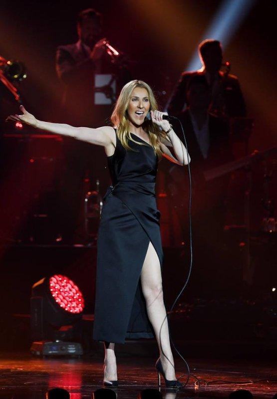 Message de Céline Dion avant son premier concert à Macao...