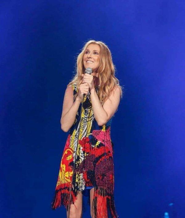 Céline Dion : nostalgique de ses jours heureux avec René Angélil à Las Vegas...