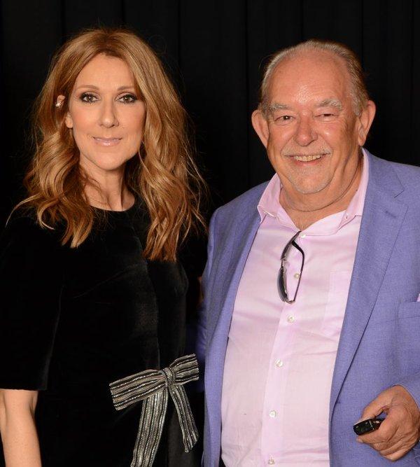 Céline Dion de nouveau endeuillée suite au décès de Robin Leach...
