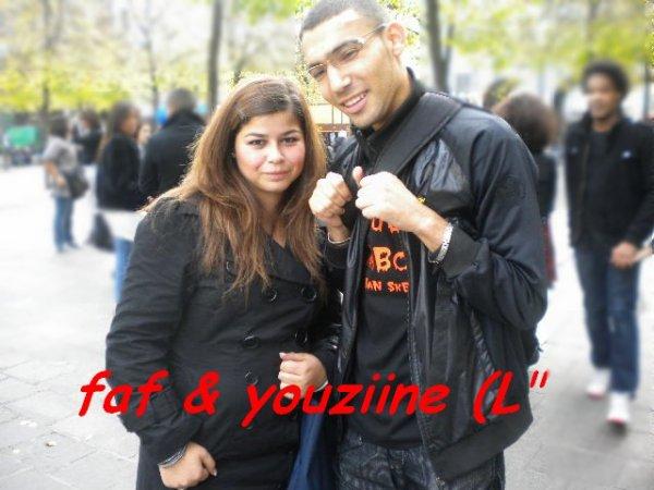 [Faf & Youzine]