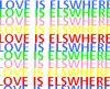 LoveIsElswhere