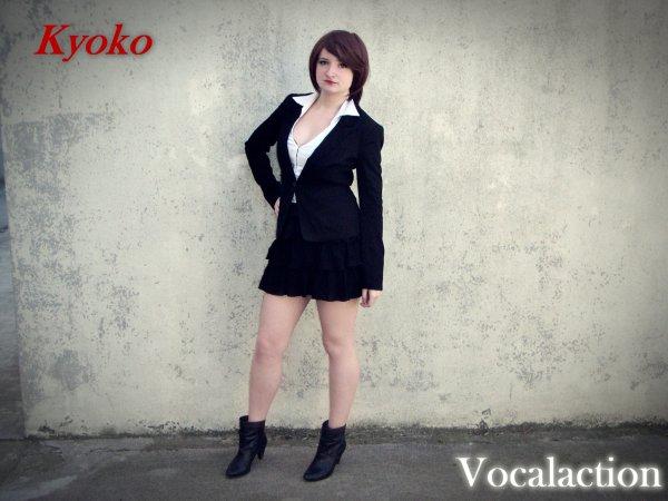 Kyoko ~