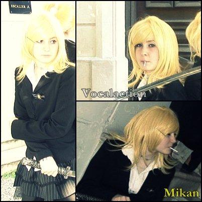 Mikan ~