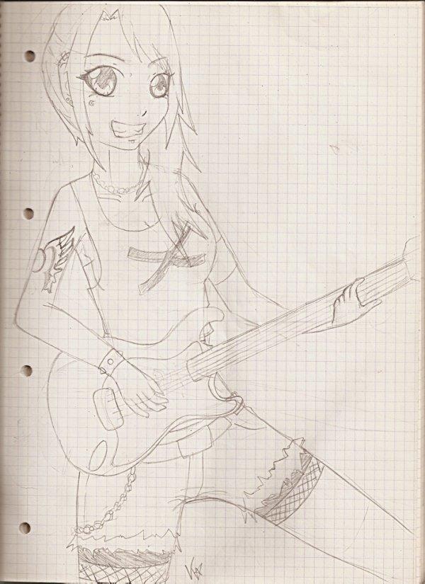 Collab' n°3#: Aya-Haruno