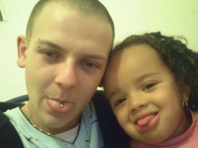 refre et ma niece