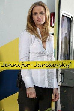 Présentation de Jennifer Jareau