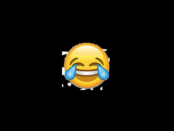 Emoji - T'aimes Cet Emoji ? - #PleurerDeRire