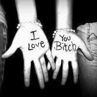 moi ousssi  je t'aime  looool