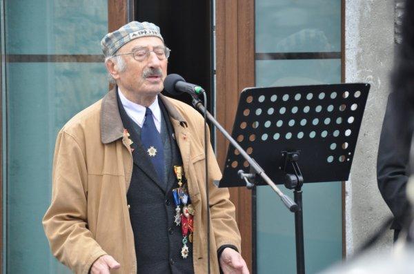 Inauguration du musée Bihain 29/09/2012