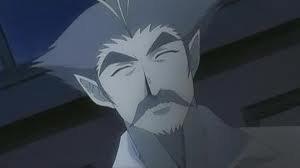 CHIBI karin Vampire
