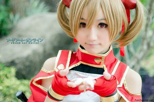 cosplay ♥♥♥