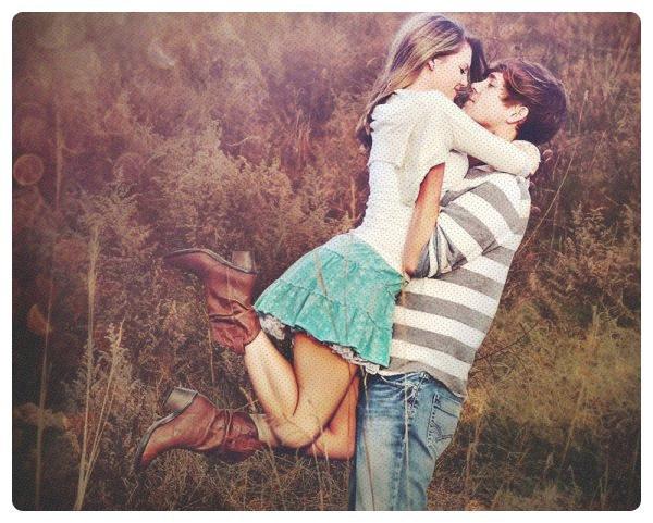 L'amour est infini ♥..