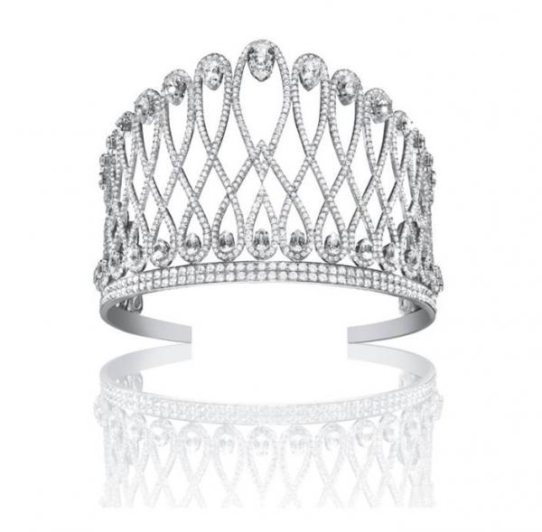 13/11/2014 Les 5 nouveautés de Miss France 2015 !