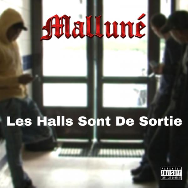 """Les Halls Sont De Sortie / Intro: """"Les Halls Sont De Sortie"""" (2010)"""