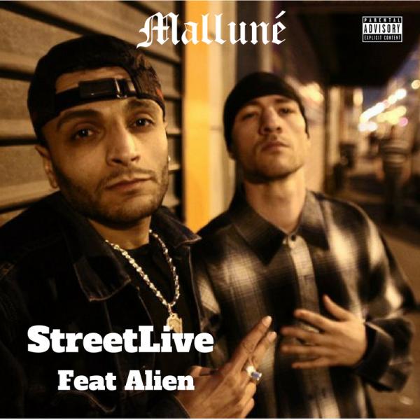 Les Halls Sont De Sortie / StreetLive feat Alien (Xplosif Click) (2010)