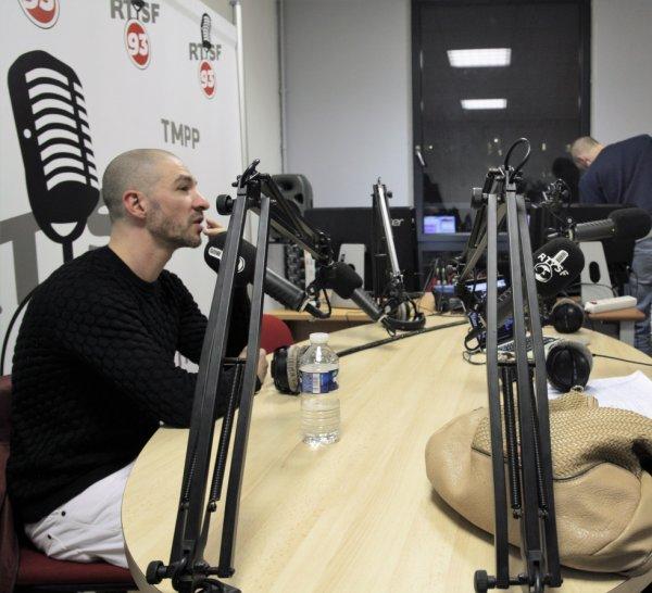 En direct de la radio RTSF93