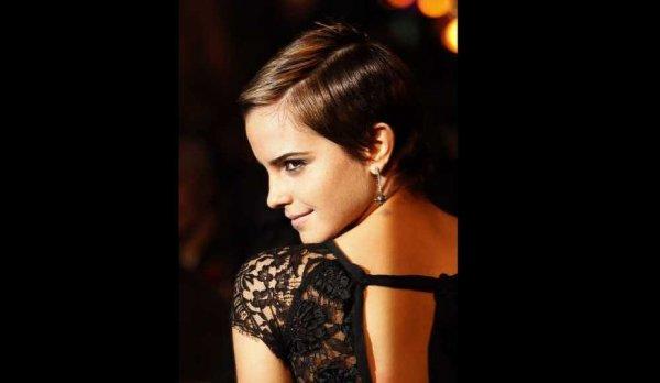 Emma est notre grande gagnante !