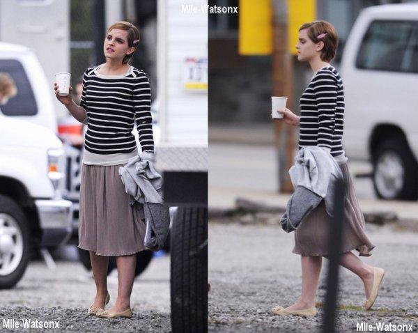 Emma à Pittsburgh