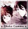 x-Otaku-Commu-x