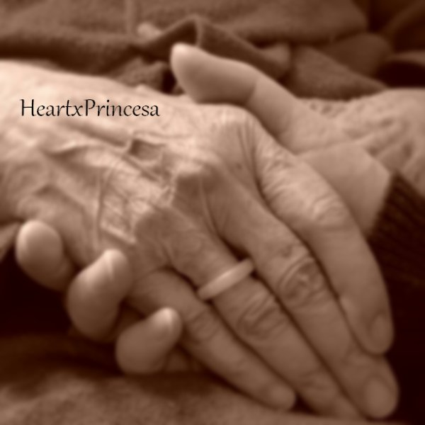 #2 A mon arrière grand-mère