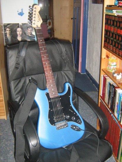 ****My Guitar****