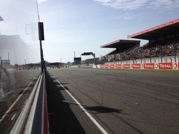 21-22/09/13 : 24h du Mans