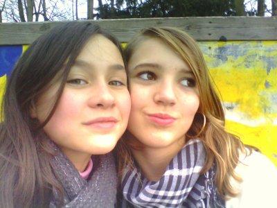 Ines &' Moi