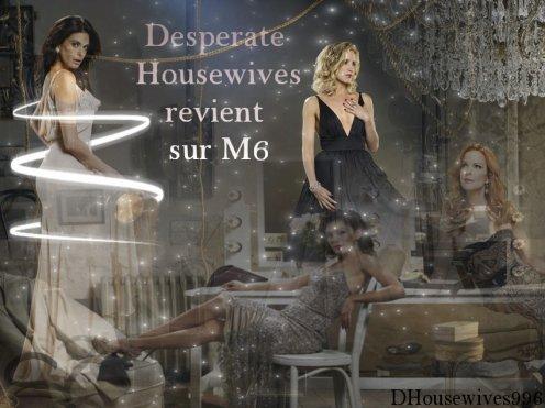 La saison 7 débarque sur M6 !