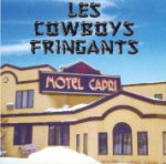 cowboys fringants - ♥