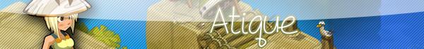 #4_Présentation  : Atique la Tique