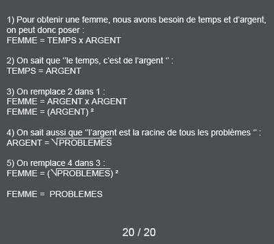 Comment calculer l amour [PUNIQRANDLINE-(au-dating-names.txt) 36