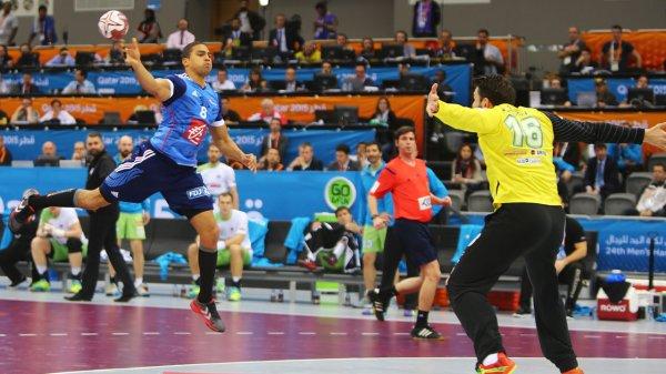 Qatar 2015 : Les experts montent en puissance et se qualifient pour les demi-finales