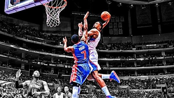 DeAndre Jordan : Zoom sur « l'autre » intérieur des Clippers et son apport à l'équipe